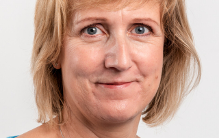 Doreen Bendler